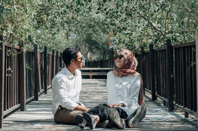 PREWEDDING NOVIE & KHAKIM by Fitara photography - 003