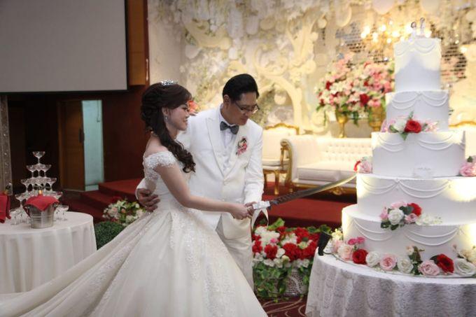 The Wedding Of Aris Pram & Vonny Tay by JJ Bride - 003