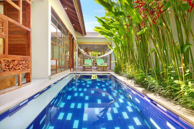 Honeymoon Package at Manca Villa Bali by Ayona Villa - 004