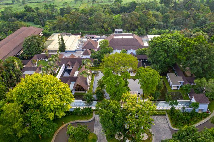 Our New Grand Ballroom & New Face of Novotel Bogor by Novotel Bogor Golf Resort and Convention Centre - 002