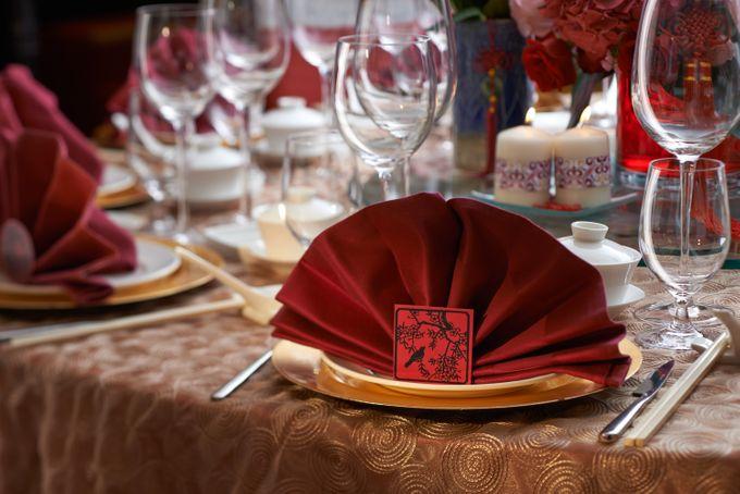Weddings at Mandarin Oriental by Mandarin Oriental, Kuala Lumpur - 039