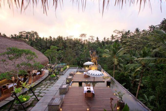 The Kayon Resort by The Kayon, Truly Ubud Resort - 003