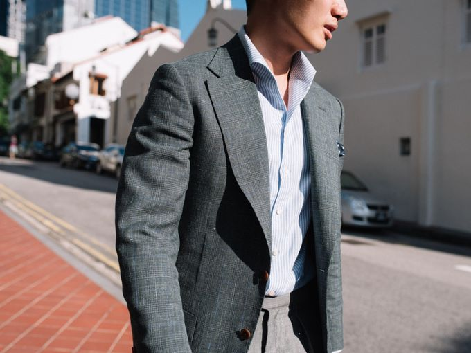 Bespoke Suits by Common Suits Manila - 009