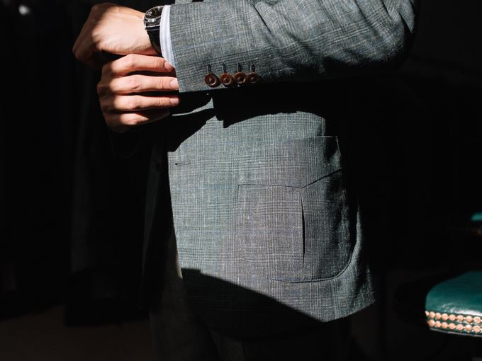 Bespoke Suits by Common Suits Manila - 011