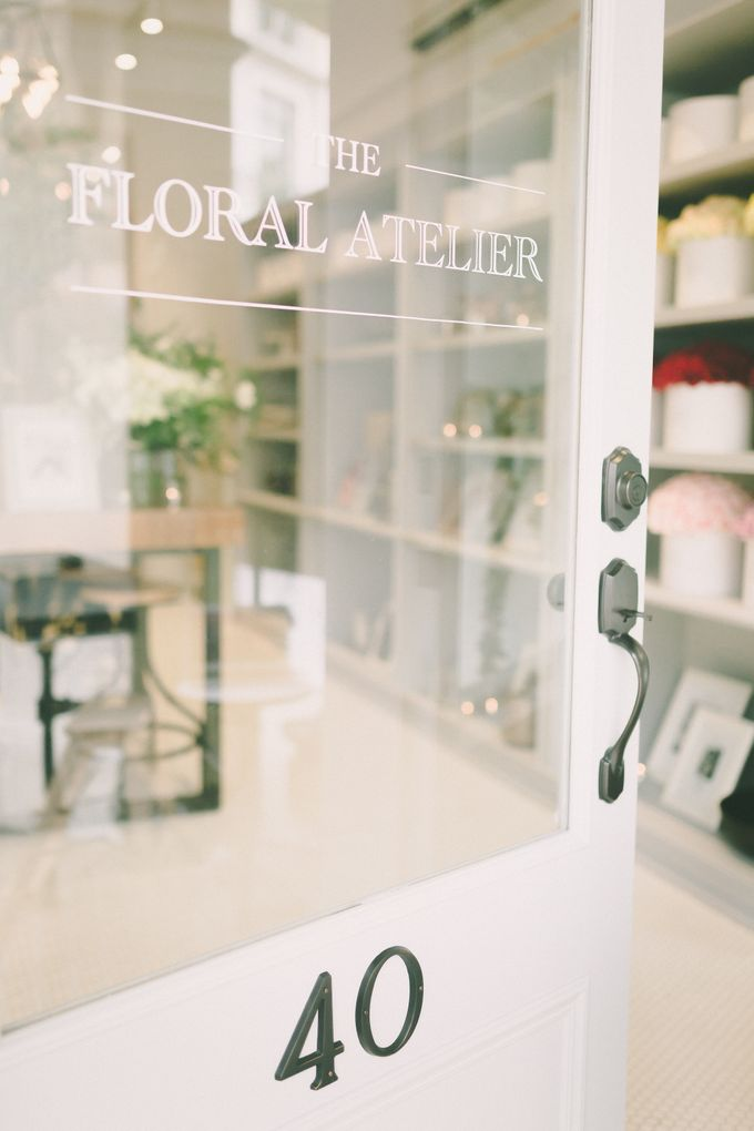 Visit Us by The Floral Atelier - 003