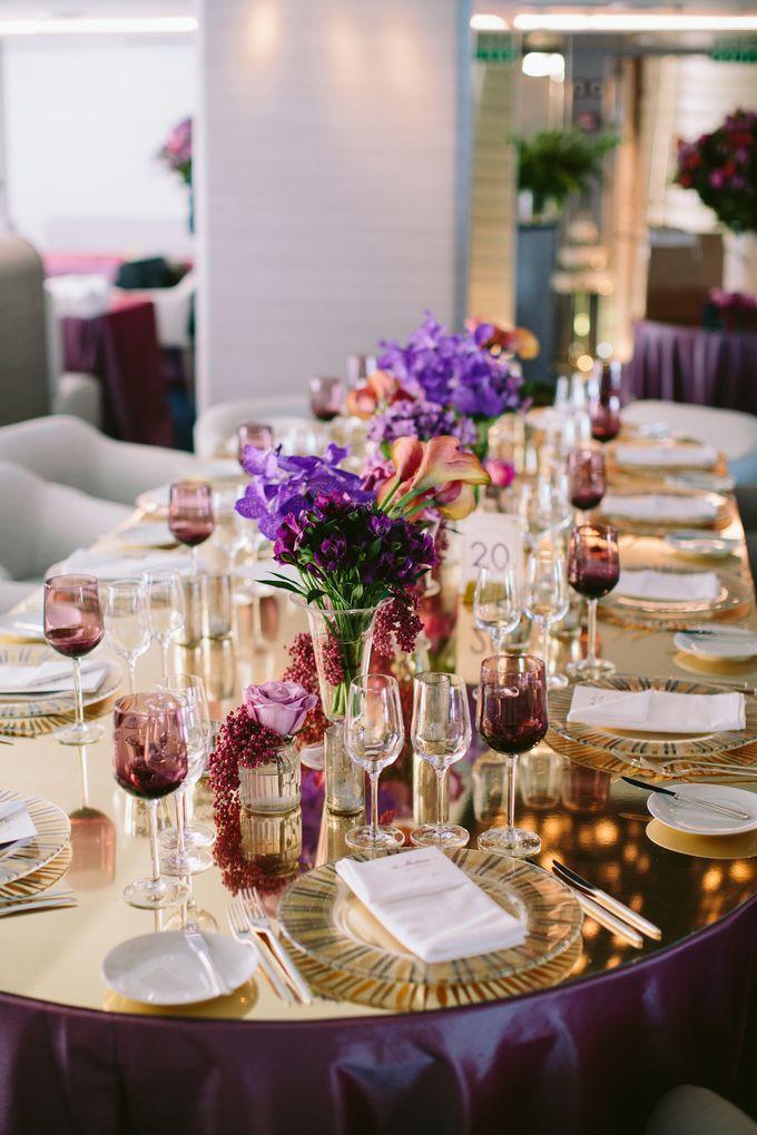 The Cruise Wedding by Modish - 040