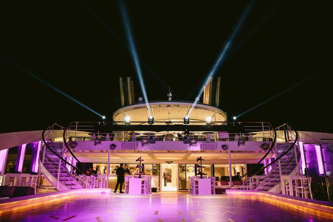 The Cruise Wedding by Modish - 044