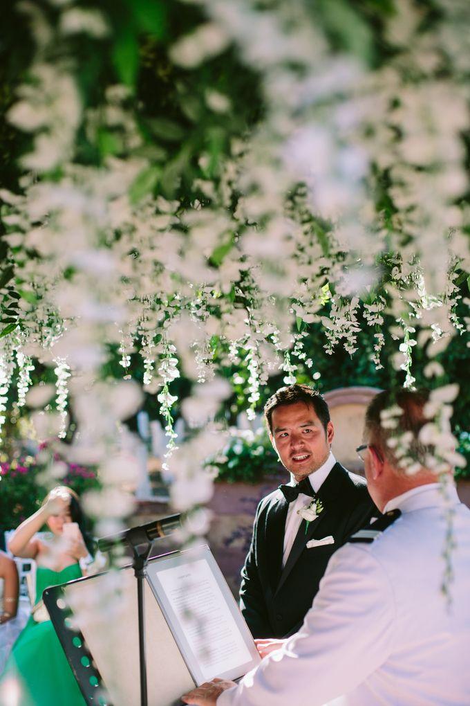 The Cruise Wedding by Modish - 031