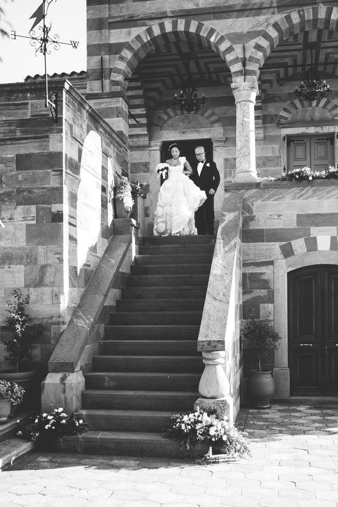 The Cruise Wedding by Modish - 027