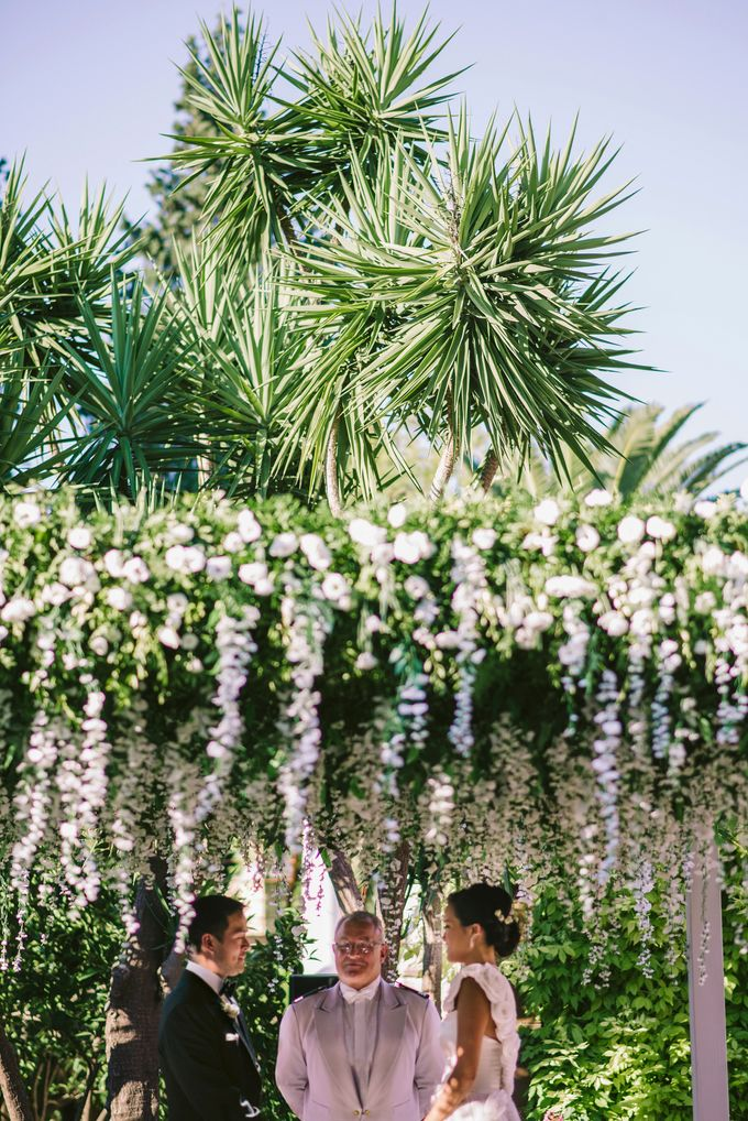 The Cruise Wedding by Modish - 029