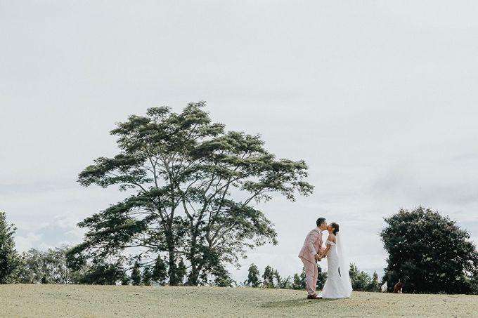Ram and Mai by Hotel Kimberly Tagaytay - 010