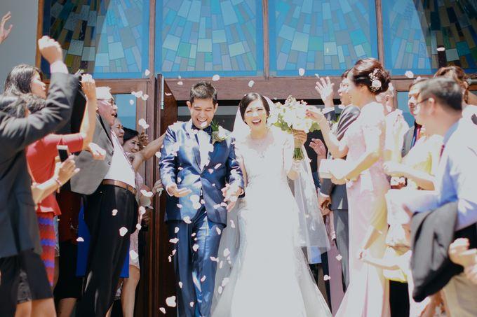 Wedding Hosana & Vina by Nika di Bali - 028