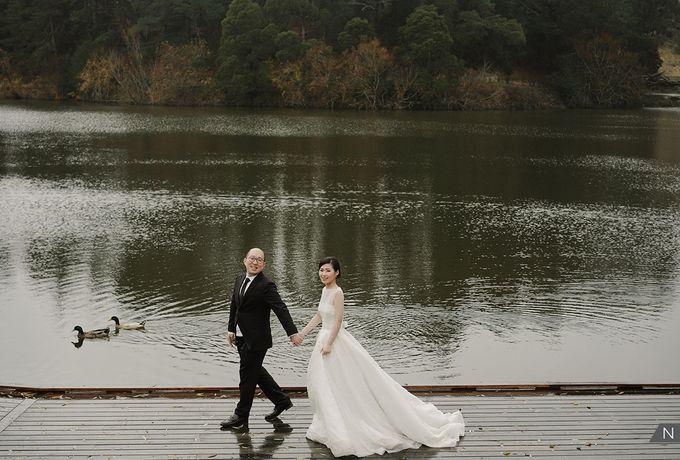 Albert & Jennifer PreWedding by NOMINA PHOTOGRAPHY - 030
