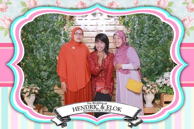 hendrik & Elok wedding by The Caramel's Corner - 030