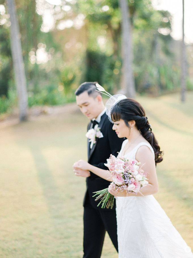 The Wedding of Sherly and Valiant by ALVIN PHOTOGRAPHY - 030