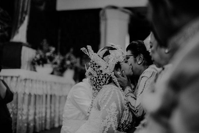 Bia & Dony Wedding by AKSA Creative - 030