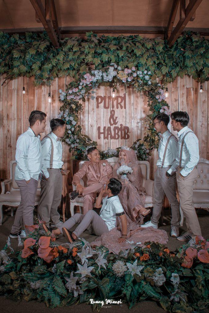 Wedding Of Putri & Habib by Rumah Makan Ponyo - 024