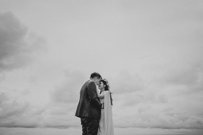 Wedding Dennis & Tara by Nika di Bali - 029
