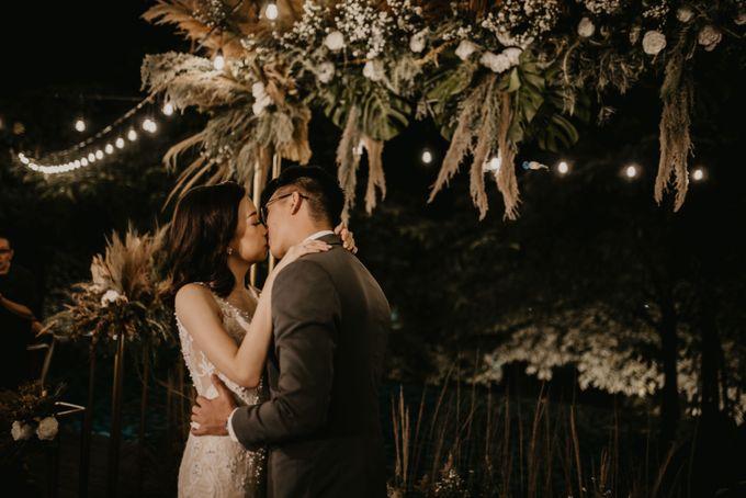 Irvan & Aditha Wedding by AKSA Creative - 030