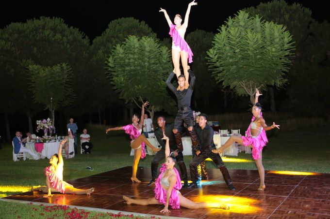 Tatyana & Vladimir Kazakh Wedding in Antalya by Wedding City Antalya - 030
