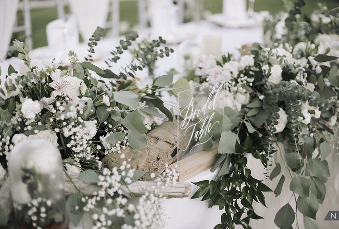 Johan & Finna Wedding by NOMINA PHOTOGRAPHY - 030