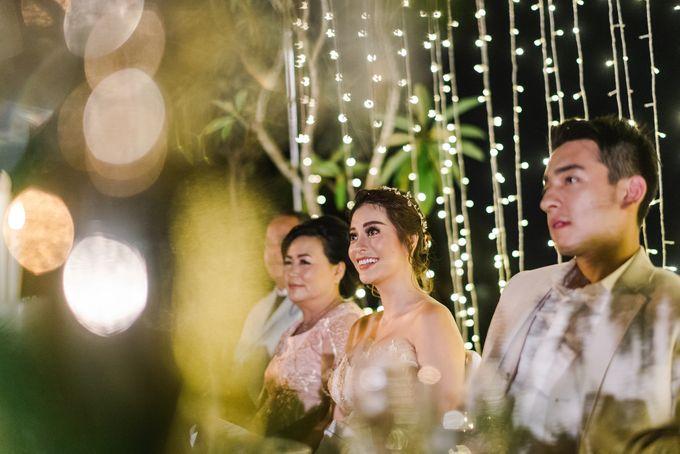 Wedding of Aliff Ali Khan & Aska Ongi by Gusde Photography - 027
