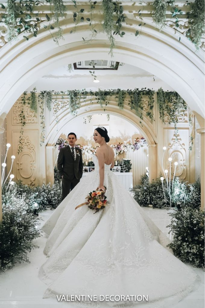 Rizal & Lilis Wedding Decoration by By Laurentialili - 030