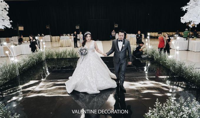 Sandy & Ferlina Wedding Decoration by TOM PHOTOGRAPHY - 031