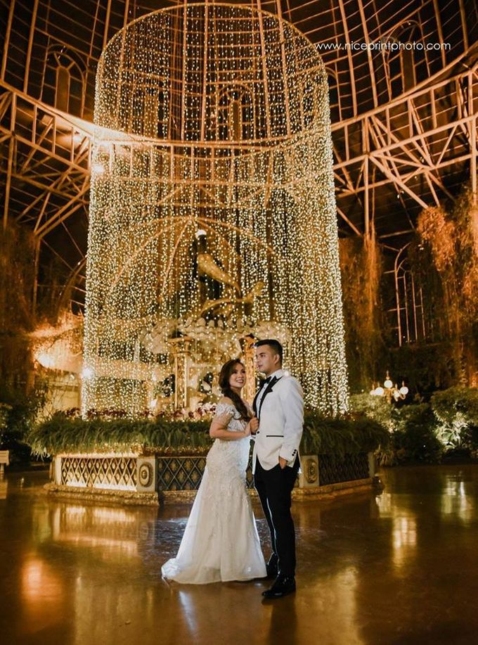Touch Of Love by Casamento Events Management - 028