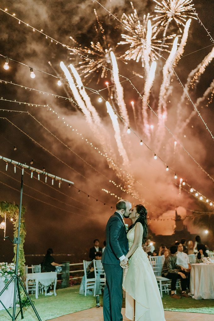 Wedding of Georg & Natalia by Nika di Bali - 030
