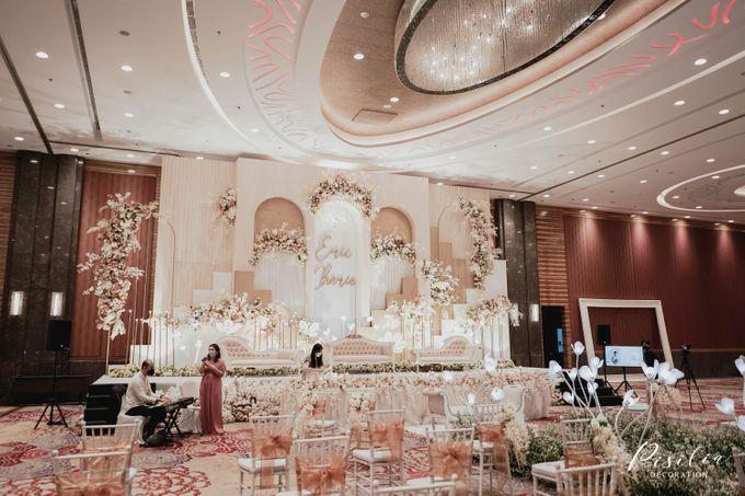 Skenoo Hall Pluit, 19 Jun '21 by IKK Wedding Venue - 030