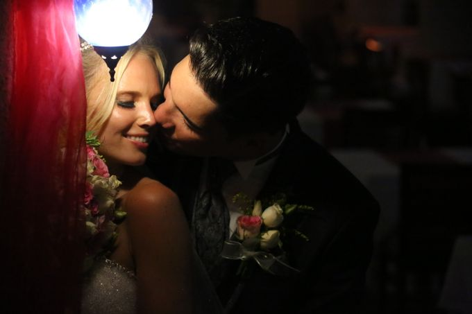 German Wedding in Antalya - Davut & Katya - by Wedding City Antalya - 030