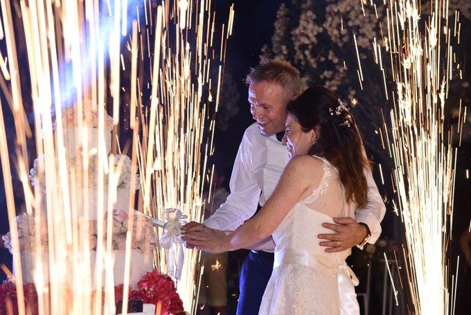 Omer & Katharina - Swiss and Turkish wedding by Wedding City Antalya - 030