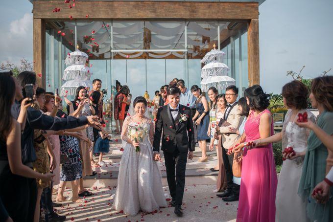 Wedding of  Tanri & Yenny by Nika di Bali - 033