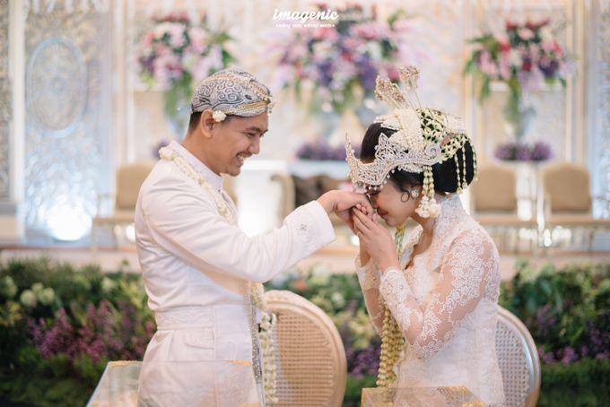 Wedding A & Y by Imagenic - 017