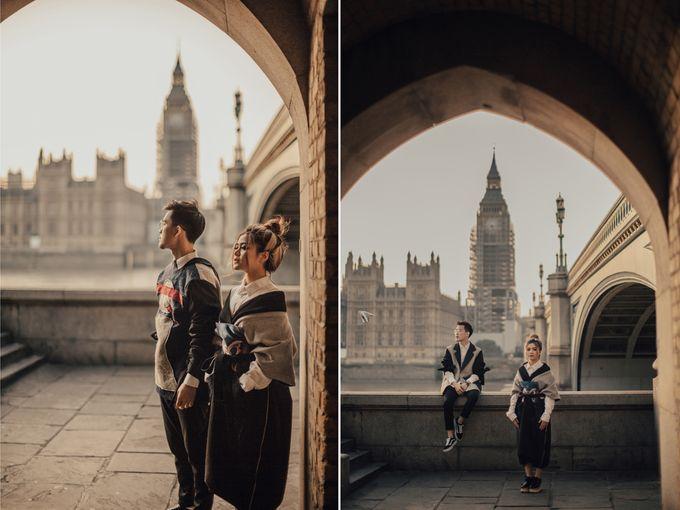 PRE - WEDDING DERIAN & GRACE BY RIO YAPARI by All Seasons Photo - 024