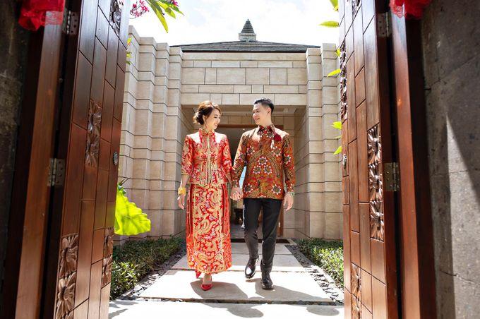 Richard & Lucy by Bali Wedding Paradise - 015