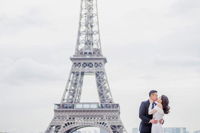 Prewedding Overseas Jessy & Tora by ThePhotoCap.Inc - 020
