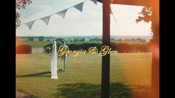 Georgia & Glen by Cuefocus - 004