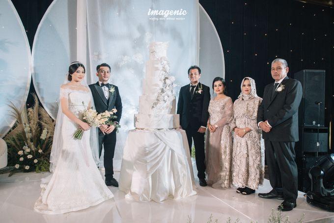 Eva & Fikriel Wedding by Petty Kaligis - 003