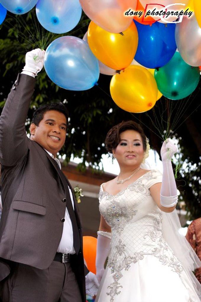 Foto Liputan Wedding Rudianto & Yoke by Photobooth Eternal - 002