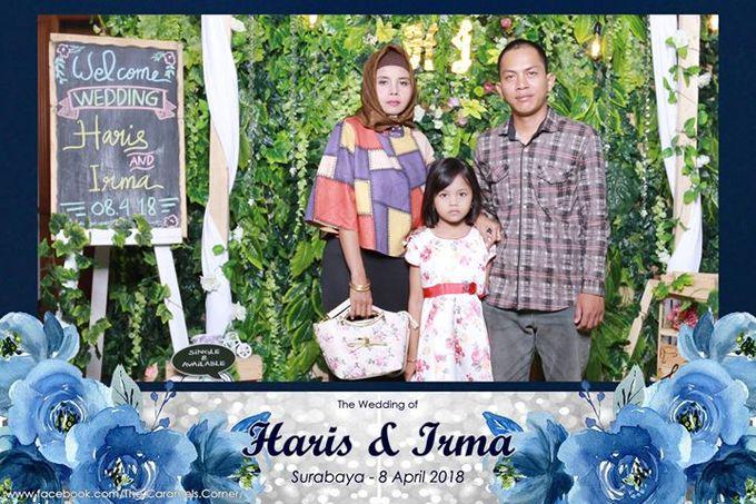Haris & Irma - Wedding Day by The Caramel's Corner - 048