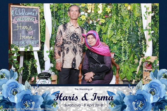 Haris & Irma - Wedding Day by The Caramel's Corner - 046