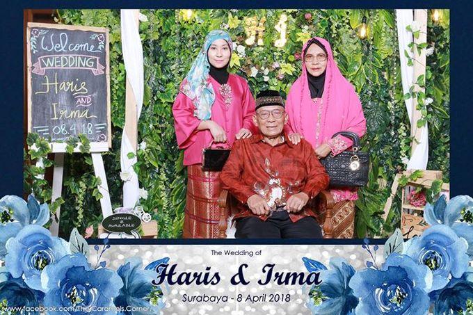 Haris & Irma - Wedding Day by The Caramel's Corner - 037