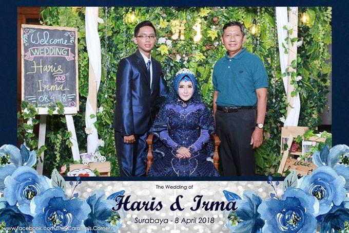 Haris & Irma - Wedding Day by The Caramel's Corner - 018