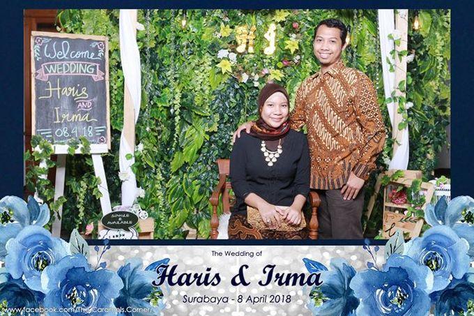 Haris & Irma - Wedding Day by The Caramel's Corner - 029