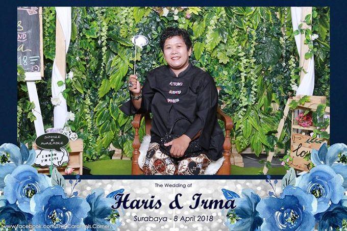 Haris & Irma - Wedding Day by The Caramel's Corner - 026