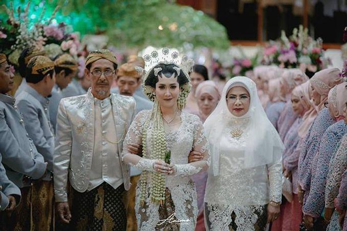 Anggita Luthfi CHANDIRA WEDDING PACKAGE by Thepotomoto Photography - 018