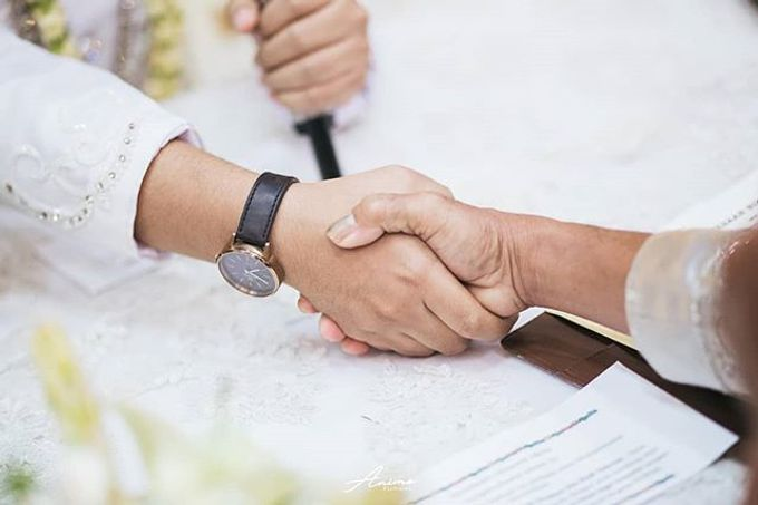 Anggita Luthfi CHANDIRA WEDDING PACKAGE by Thepotomoto Photography - 007