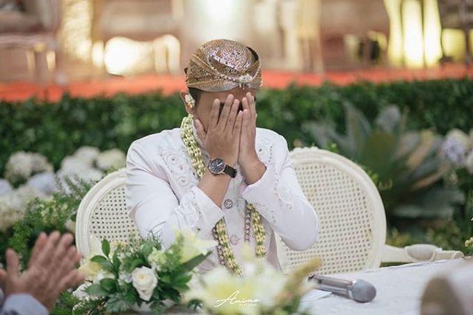 Anggita Luthfi CHANDIRA WEDDING PACKAGE by Thepotomoto Photography - 014